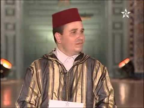 الشيخ عبد الكبير الحديد أبكته قصة عجيبة في شفائه بالقرآن الكريم. برنامج: أهل القرآن ـ قناة السادسة. #1