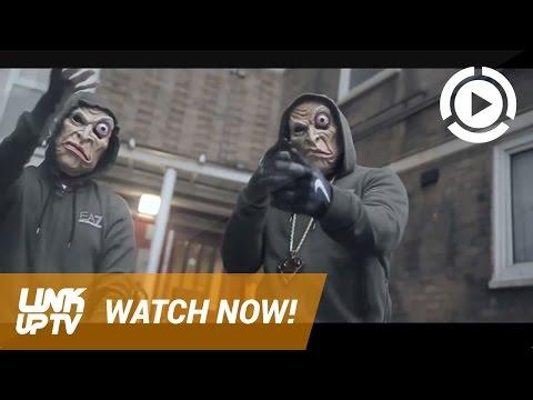 Trapz x Skeamer - Trouble [Music Video] @TrizzyTrapz @SkeamerOJB