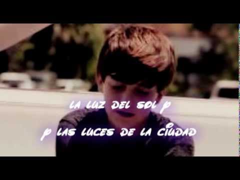 Greyson Chance - Sunshine And City Lights - Traduccion Al Español video