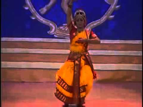 Navkar Mantra Dance video