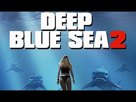 Deep Blue Sea 2 Soundtrack List
