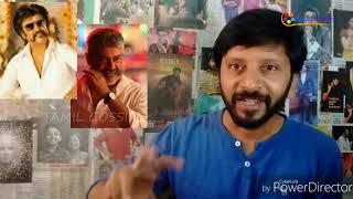 Petta Troll VS Viswasam Troll | The Exclusive Show | Pongal War