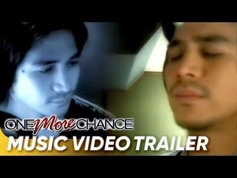 One More Chance Music Video By Piolo Pascual video