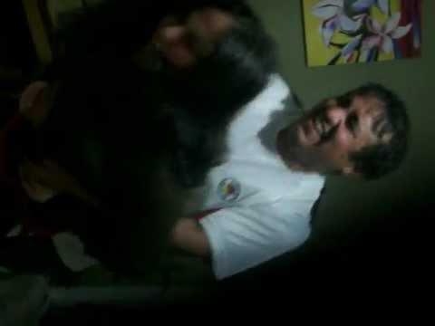 Vanina Bailando Samba De Los Angry Birds En Rio video