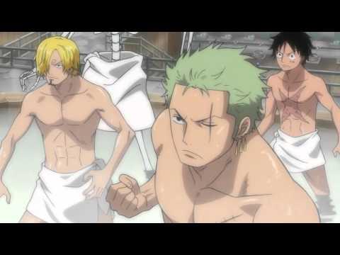 [Trailer #4] One Piece Film Z HD