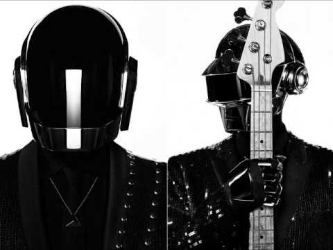 Daft Punk - Get Lucky (Original Leaked Version)