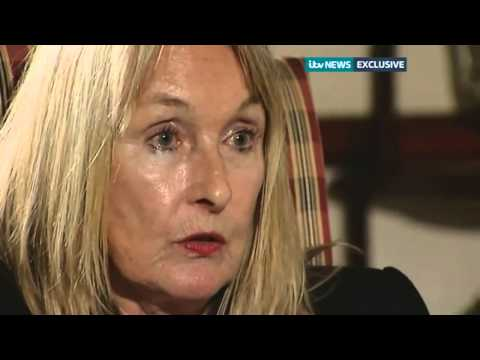 Pistorius trial  Reeva's mother wants to forgive Oscar for killing her daughter