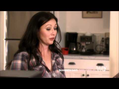 Shannen Says: Series Sneak Peek - WE tv