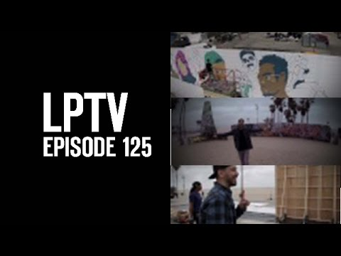 Drawbar (feat. Tom Morello) | LPTV #125 | Linkin Park