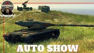 The Autoloader Sea Change World of Tanks Blitz