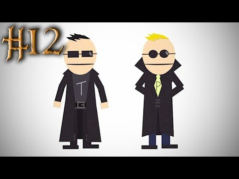 THE FARTRIX - South Park: The Stick of Truth - Part 12