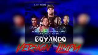 El Alfa X Shelow Shaq X La Manta X Bulova - Siga Boyando - (VERSIÓN LIMPIA) | Beat Music 2.0  | 🏊