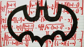 The Batman Equation - Turn Anything into a Graph (Part 1)