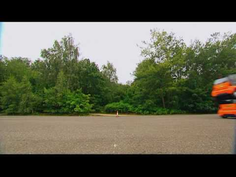Fifth Gear - Mitsubishi iCar