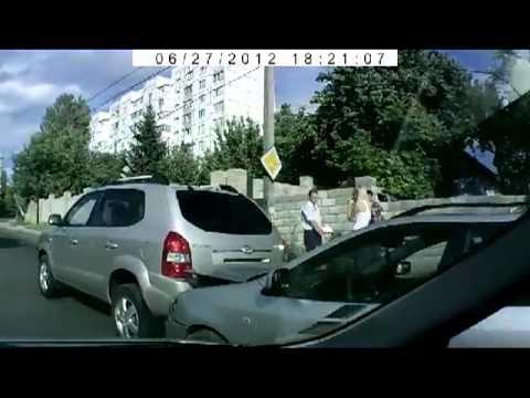 ДТП Кишинёв ВЛВ 27.06.12