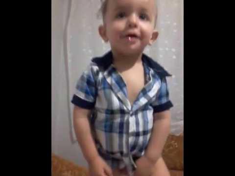 اجمل طفل يرقص حمودي كردي thumbnail
