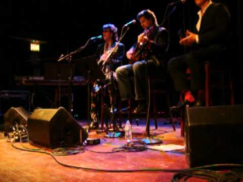 Jim Peterik unplugged at mayne stage