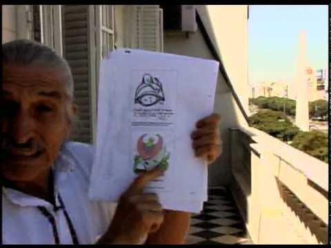 Parravicini profecías del final de los tiempos 2012 -9° pa