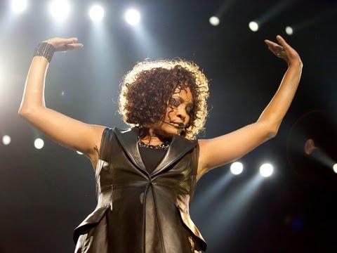 0 Remembering Whitney Houston 1963 2012