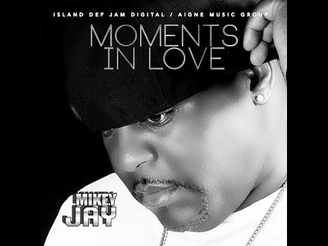 Island Def Jam Digital / Aigne Music Group: Mikey Jay Moments In Love produced by The Art Of Noise