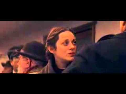 The Immigrant (2013) Clip #1. Festival Di Cannes, in competition