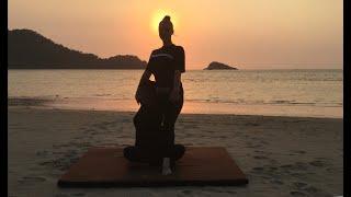Thai Massage, traditionelle Thai Massage, Thailand, Massage, Spa, Wellness