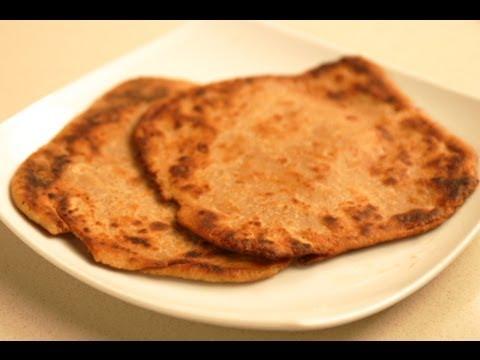 GUR KI ROTI (Jaggery with Indian Bread)