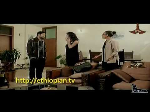 Gemena 2 : Episode 52 - Ethiopian Drama : Clip 2 of 3