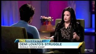 download lagu Previews - Demi Lovato's Interview  Gma & 20/20 gratis
