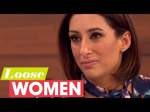 Saira Wants People To Talk About Sexual Abuse | Loose Women