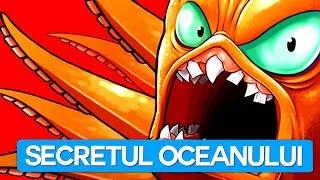 Secretul OCEANULUI ! Octogeddon