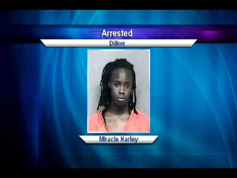 Dillon police arrested Miracle Alexant Harley, 18, Thursday and charged her with attempted murder, disturbing schools, and possession of weapon on school grounds.