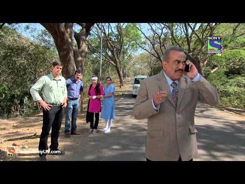 CID - Khooni Laash - Episode 1040 - 31st January 2014 thumbnail