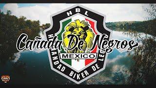 HBL en Cañada De Negros!