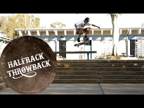 Nick Tucker | Halfrack Throwback Ep. 7