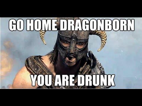 Go Home You Re Drunk Meme