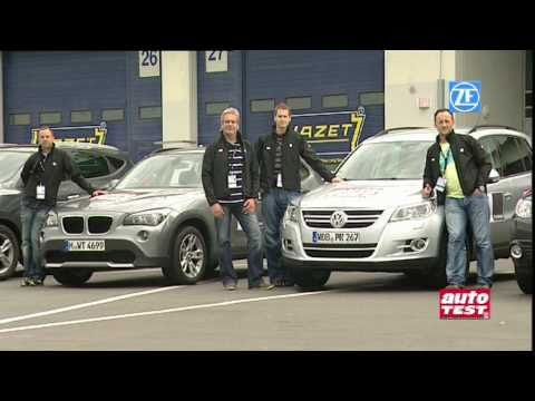 ZF-Praxistest 2011 - Werdet Testfahrer!