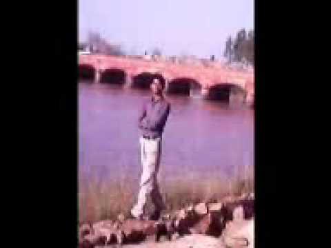 Footpath   Kitna Pyaara Pyaara Hai Sama Full Song Official...