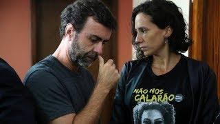 Alerta para a Contrainformação Marcelo Freixo