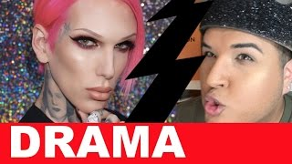 YOUTUBE RESTRICTS JEFFREE STAR