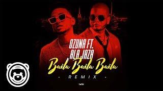 Ozuna - Baila Baila Baila (Remix) Feat. Ala Jaza  (Audio Oficial)