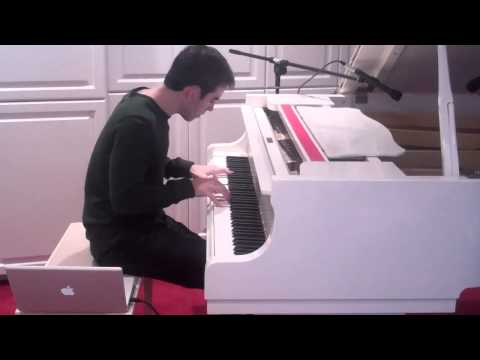 Christmas Piano Medley 2
