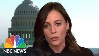 Speaker Nancy Pelosi, Schumer Release Statements On Mueller Report | NBC News