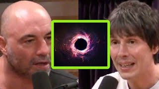Physicist Brian Cox Explains Black Holes in Plain English | Joe Rogan