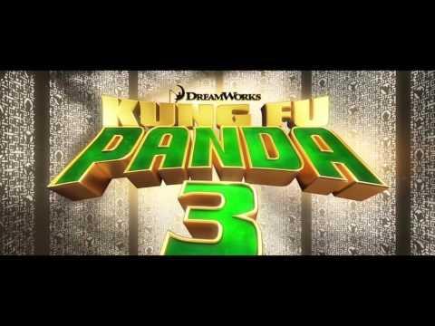 Trailer Oficial Kung Fu Panda 2016 Cu Jack Black și Angelina Jolie