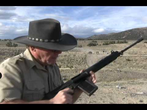 Century Arms .308 L1A1 FN FAL Battle Rifle Junk?? You Decide!