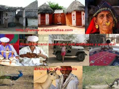Viajes India del norte foto