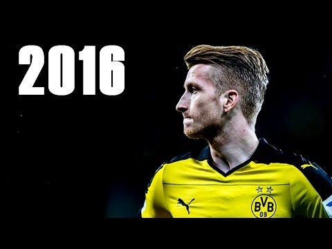 Marco Reus - Amazing Goals & Skills | 2015/16 | HD