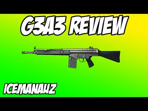 G3A3 Review - The Most Powerful - 28.1KB