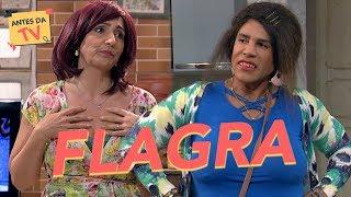 Abigail quase é FLAGRADA na casa de Graça! | Tô de Graça | Nova Temporada | Humor Multishow